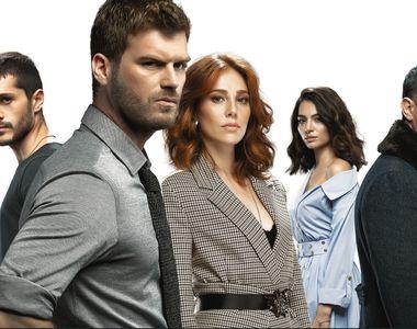 """Serialul """"La răscruce"""" a spulberat audiența! Episodul difuzat joi seară a plasat Kanal..."""