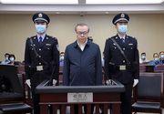 """China l-a executat pe unul dintre cei mai bogați oameni din țară. """"A trăit cu mai multe femei"""""""