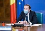 """Incendiul de la Spitalul """"Matei Balş"""". Premierul Florin Cîțu, mesaj dur după tragedie"""