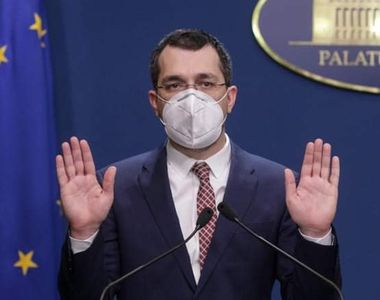 PSD cere demisia ministrului Vlad Voiculescu după tragedia de la Matei Balș