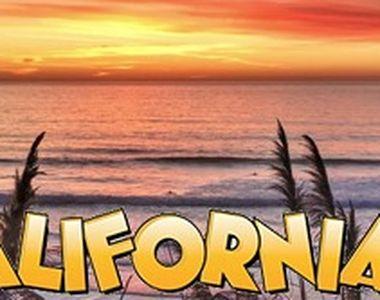 VIDEO -Apus de soare fascinant în San Diego, California, Statele Unite