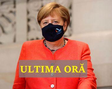 Germania, decizie radicală pentru a se proteja de noile tulpini de coronavirus