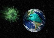 Pandemia de Coronavirus a făcut ravagii: Peste 2,19 milioane de persoane au murit din cauza virusului