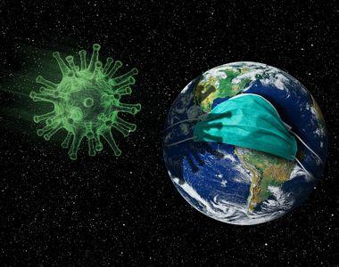 Pandemia de Coronavirus a făcut ravagii: Peste 2,19 milioane de persoane au murit din...