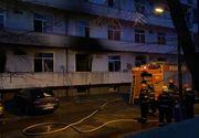 Noi detalii de la Institutul Matei Balş - Ce au găsit specialiștii în necropsiile victimelor incendiului