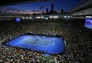Australian Open: Până la 30.000 de spectatori pe zi vor putea asista la meciuri