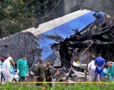 Accident dezastruos. Cinci oameni au murit