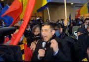 """Protest, de ultima oră, al Partidului AUR: """"Nu vă mai bateţi joc de noi! Ne-aţi furat 31 de ani"""""""