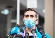 """Coordonatorul campaniei naţionale de vaccinare, Valeriu Gheorghiţă: """"La 1 septembrie, România ar ajunge la 10 milioane de persoane vaccinate"""""""