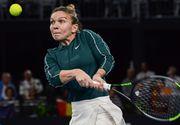 Simona Halep va evolua cu Anastasia Potapova la Gippsland Trophy