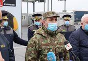 """Valeriu Gheorghiţă: """"Imunitatea dată de vaccinul anti-COVID poate dura şi peste un an"""""""