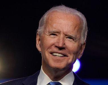 Joe Biden vrea să dubleze salariul minim în Statele Unite. Anunț pentru toți americanii