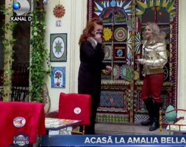 VIDEO| Acasă la Amalia Bellantoni. Mica Sicilie din inima Bucureștiului