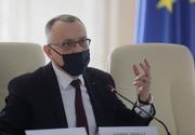 Mai multe clădiri ale unităţilor şcolare din România nu au autorizaţie în caz de incendiu