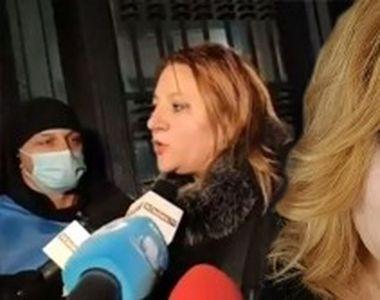 VIDEO- Șoșoacă, spectacol deplasat fără mască,prin spitalele românești