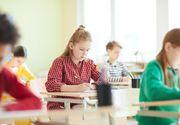 Se redeschid școlile! Klaus Iohannis: De luni, majoritatea copiilor merg fizic la școală