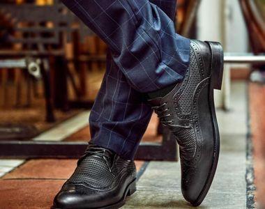 Ce fel de pantofi bărbătești eleganți poți alege în funcție de ocazie?