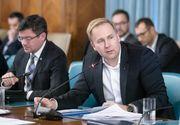 Fostul Ministru al Sănătății, Victor Costache, revine în guvern. Vezi ce funcție va ocupa acesta
