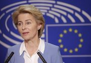 Anunț pentru toți membrii UE. 70% dintre adulți vor fi vaccinați