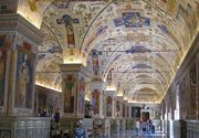 VIDEO-Relaxare.Vaticanul și Italia au deschis muzeele și restaurantele