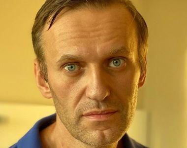 Alexei Navalnîi, principalul opozant al Kremlinului, a fost condamnat  la închisoare