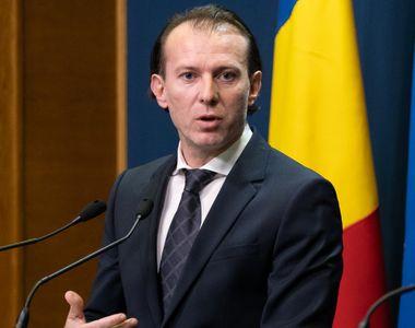"""Florin Cîţu: """"Redeschiderea şcolilor se va realiza cu ajutorul unui plan bine stabilit..."""