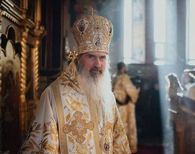 ÎPS Teodosie afirmă că ritualul botezului nu va fi schimbat după decesul bebeluşului de...