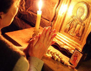 Calendar ortodox 3 februarie 2021. Ce sfinți sunt prăznuiți astăzi
