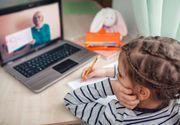 Ce se întâmplă cu elevii care continuă să facă școala online. Cum vor susține evaluările naționale