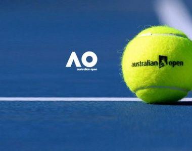 Cote pariuri Australian Open 2021. Care sunt multiplicatorii oferiți de casele pariuri...