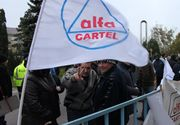 Noi proteste împotriva Guvernului Cîțu