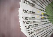 Curs valutar BNR, azi 4 februarie.  Leul pierde teren în fața EURO