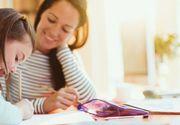 Ce trebuie să facă părinții care își trimit copiii la școală de luni