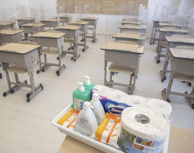 Pericolul care îi pândește pe elevi odată cu începerea școlilor