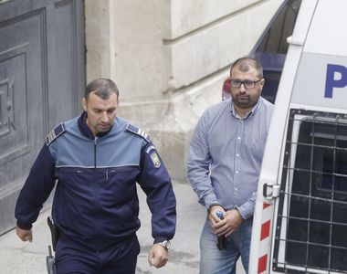 Fugarul Daniel Dragomir, fost ofițer SRI, s-a predat în Italia