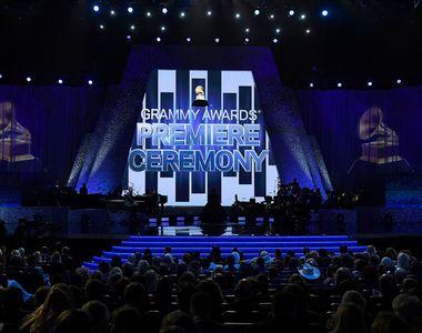 Când au loc Premiile Grammy în 2021 și cine sunt marii favoriți