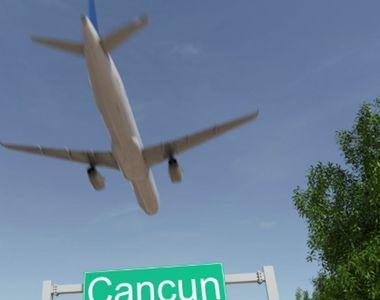 MAE: Românii blocați în aeroportul din Cancun, au fost eliberați. 5 dintre aceștia nu...
