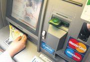 Întâmplare inedită la bancomat. Un bărbat a găsit 5.000 de euro