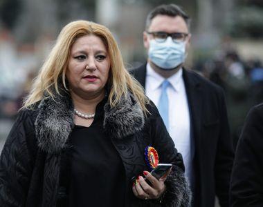 Un nou atac dur: Avocata Diana Șoșoacă le cere procurorilor DNA să o ancheteze pe...