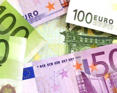 Curs valutar BNR, azi 5 februarie. Cât valorează euro astăzi