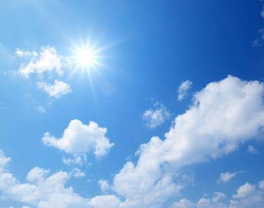 Prognoza meteo astăzi, 5 februarie 2021. Meteorologii ANM anunță zile calde de primăvară