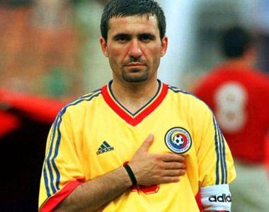 """La mulți ani Gică Hagi. """"Regele"""" împlinește astăzi 56. Alți doi mari fotbaliști își..."""