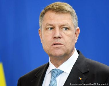 Decizie de ultimă oră luată de președintele Klaus Iohannis. I-a eliberat din funcție