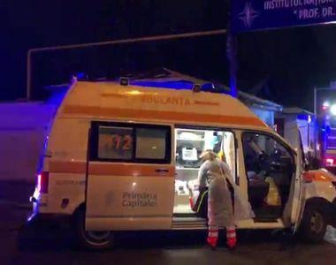 """Continuă audierile în cazul incendiului de la Institutul """"Matei Balş"""": 33 de..."""
