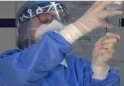Paralizie facială după vaccinul anti-COVID. Care e starea femeii din Vâlcea