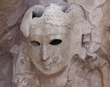 A fost descoperită o mumie cu limba de aur. Care e explicația - FOTO