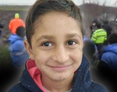 VIDEO - Copilul din Arad, dispărut fără urmă de 28 de zile