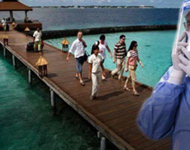 VIDEO - Bronzul din Maldive și Zanzibar dispare în carantină