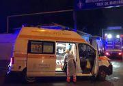 """Incendiu Institutul """"Matei Balş"""": Trei dintre pacienţii transferaţi la alte spitale sunt în stare gravă"""
