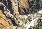 Tragedie în India: Un ghețar din Himalaya s-a desprins și a lovit un baraj, omorând 100-150 de oameni